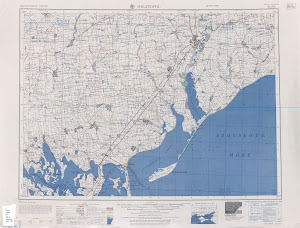 Thumbnail U. S. Army map nl36-6