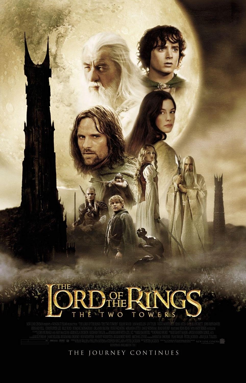 Chúa Tể Của Những Chiếc Nhẫn 2: Hai Tòa Tháp - The Lord Of The... (2002)