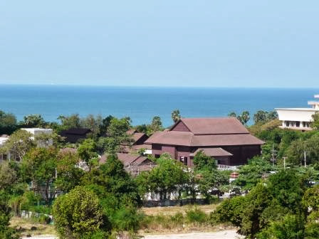 pic-7-All Pattaya Condos  cozy studio close to wongamat beach  Condominiums for sale in North Pattaya Pattaya