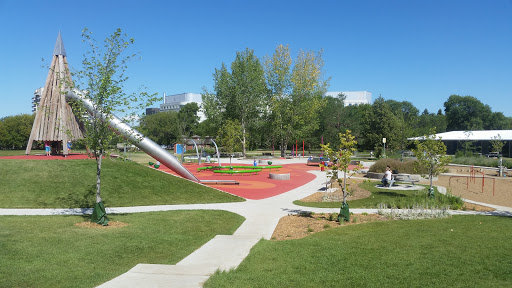 PotashCorp Playland at Kinsmen Park, 945 Spadina Crescent E, Saskatoon, SK S7K 3H6, Canada, Amusement Park, state Saskatchewan