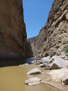 Santa Elna Canyon