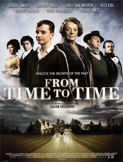 From time to time (2009) online y gratis
