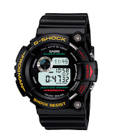 Casio G Shock : GW-200Z