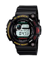 Casio G Shock : GW-200Z