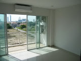one bedroom apartment in a quiet area near the beach     for sale in Jomtien Pattaya
