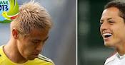 Japón vs México en Vivo - Copa Confederaciones 2013