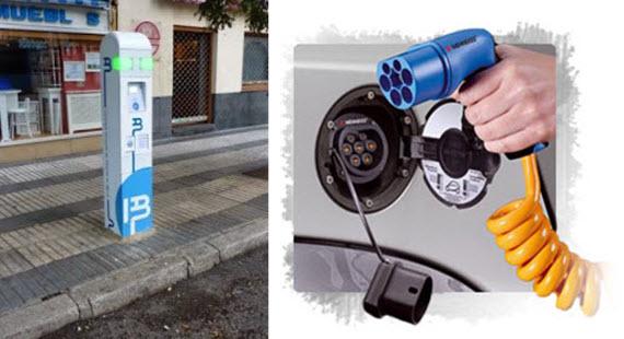 Estrategia de Impulso del Vehículo con Energías Alternativas (VEA) en España 2014-2020