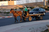 What A Crappy Commute - Agadir, Morocco