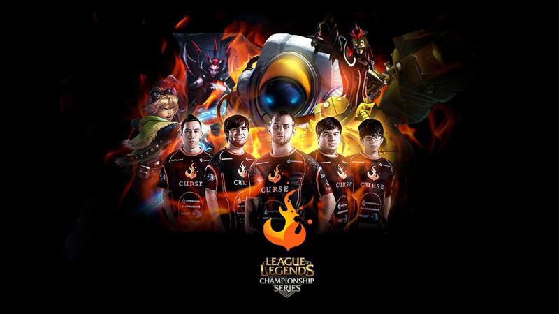 Poster tuyệt đẹp về các đội tham gia LCS Mùa Hè 2013 - Ảnh 3
