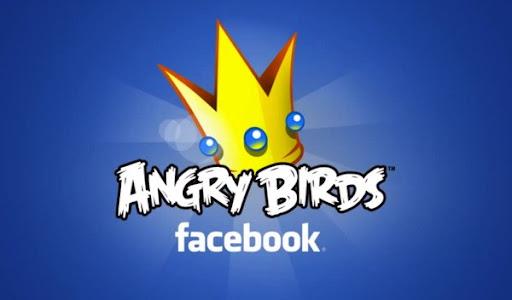 Angry Birds di Facebook