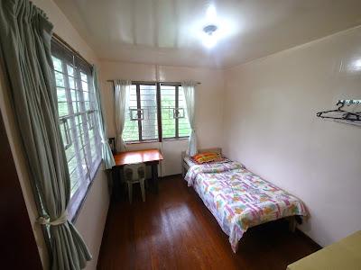 1人部屋B