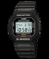 Casio G Shock : dw-5600e