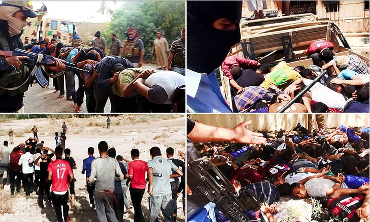 Image of How Powerful is the Islamic State?