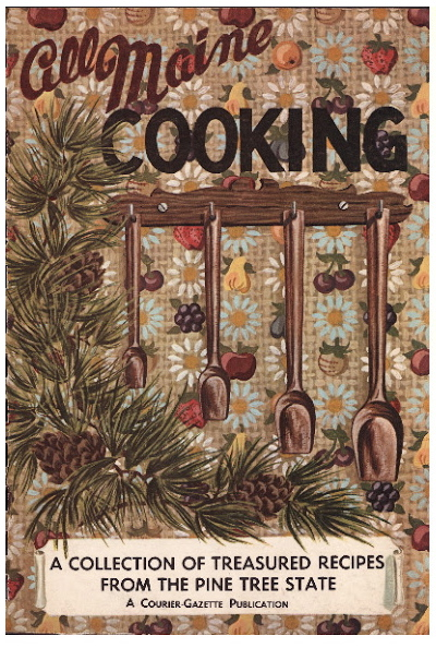 All Maine Cooking 1967