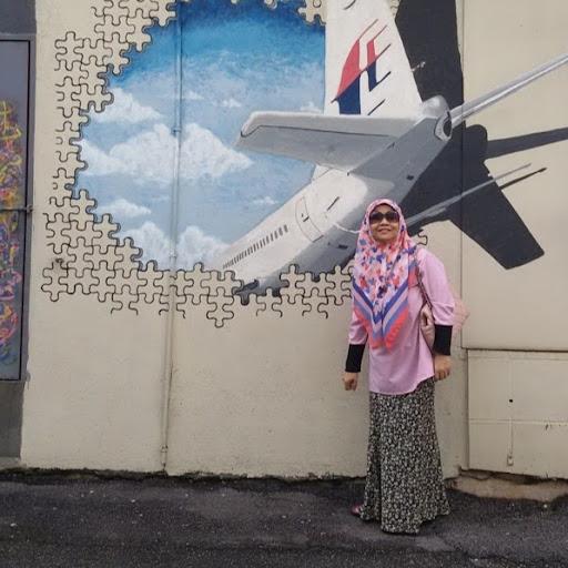 USTAZ MOHD KHALIL (Kadi Kluang), Blog Peribadi Saya