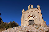 The Chapel at Sant Joan - Montserrat, Spain