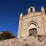 The Chapel at Sant Joan - Montserrat, Spain