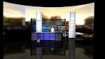grote virtuele studio, maar kleine reële studio