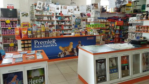 Pet-shop Nutrimax, R. Manoel Corrêa, 1791 - Campo comprido, Paranaguá - PR, 83203-410, Brasil, Loja_de_animais, estado Paraná