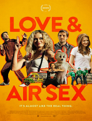 Ver Película Love & Air Sex (The Bounceback) Online (2013)