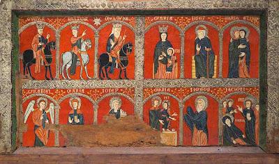 altare mosol