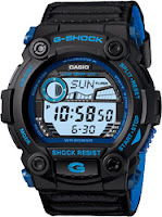 Casio G-Shock : G-7900MS-1B