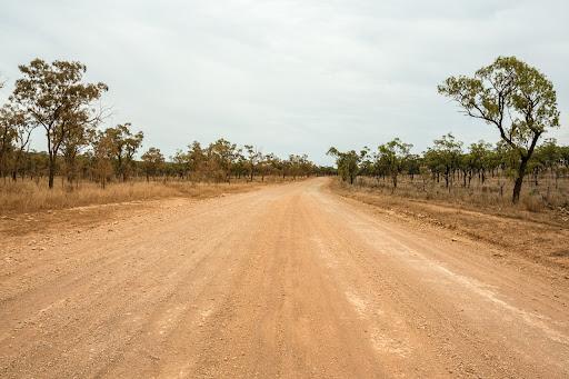 Dirt Road #2