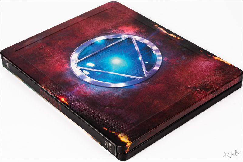 iron man 3 steelbook  eBay