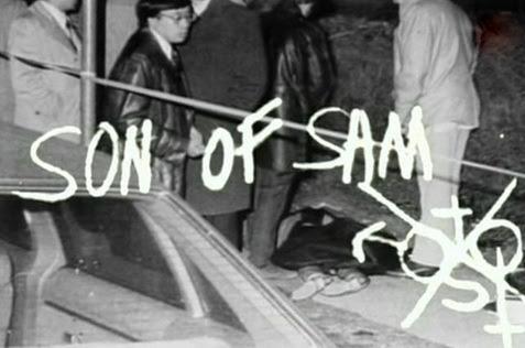 Syn Sama David Berkowitz / Son of Sam David Berkowitz (2008) PL.TVRip.XviD / Lektor PL