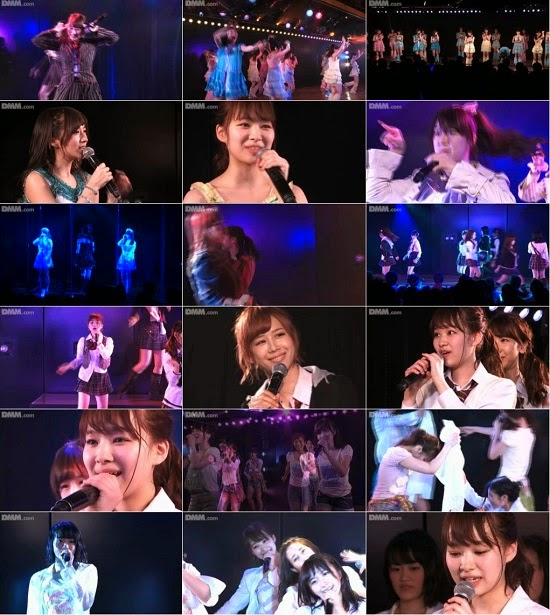 "(LIVE)(公演) AKB48 チームB ""パジャマドライブ"" 小笠原茉由の生誕祭 150408 & 150409 & 150417"