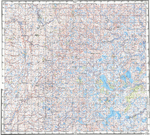 Map 100k--r41-139_140--(1963)