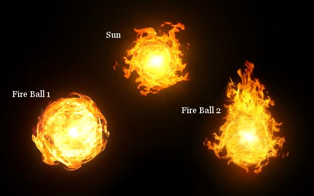Как сделать огненный шары - Marbella-property.ru