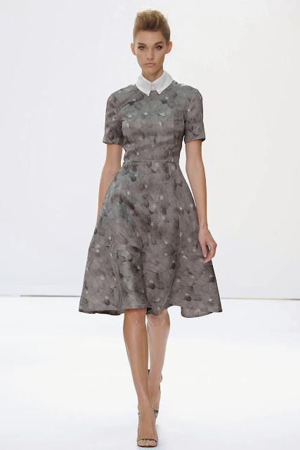 Платья 2015 с выкройками