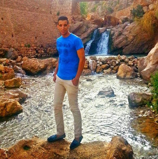 Younes El farouk photo, image