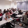 國際商務系辦理「實習座談會」