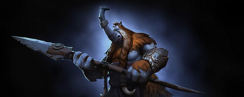 Loạt artwork ấn tượng về các tướng trong Dota 2