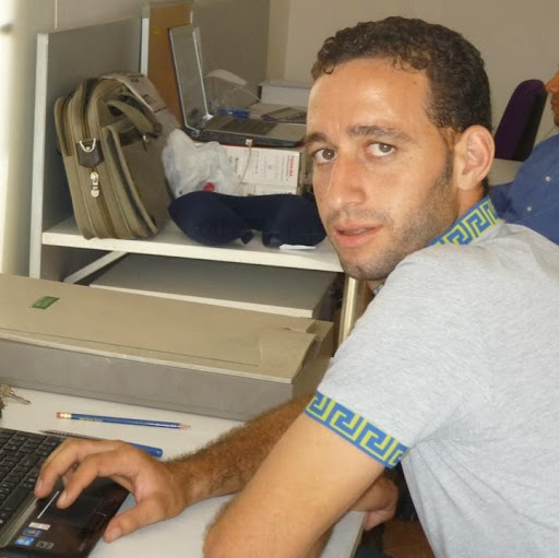 Mohamed R. avatar