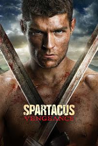 Spartacus Phần 2: Báo Thù - Spartacus Season 2: Vengeance