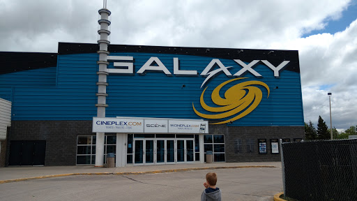 Galaxy Cinemas Moose Jaw, 1235 Main St N, Moose Jaw, SK S6H 6M4, Canada, Movie Theater, state Saskatchewan