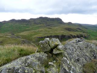 Kepple Crag Summit.