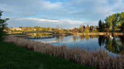 Mirror Lake Centre, 5415 49 Ave, Camrose, AB T4V 0N6, Canada, Community Center, state Alberta