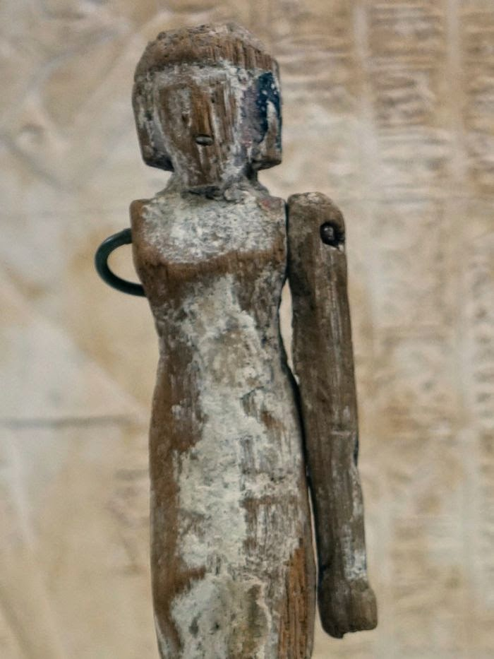 Egyptian artefacts seized in Australia