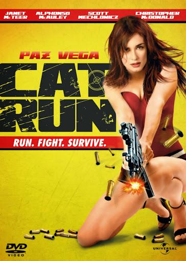 Sát Thủ Mèo Đen 2 - Cat Run 2
