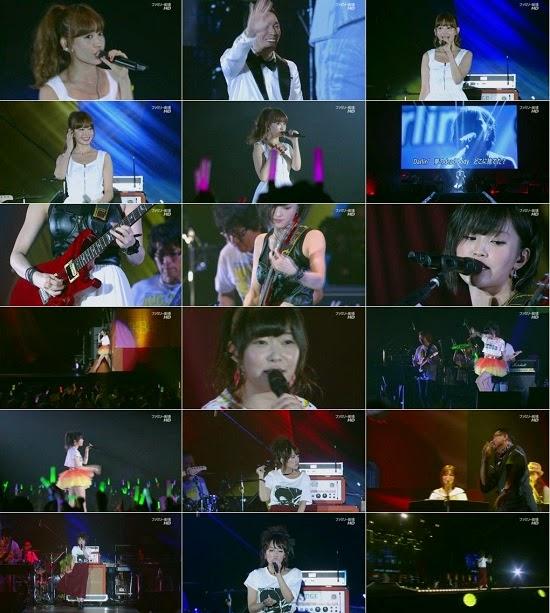 [TV-Variety] AKB48グループ 夏祭り ソロライブ / Natsu Matsuri Solo Live 141207