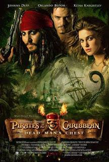 Cướp Biển Caribê: Chiếc Rương Tử Thần - Pirates Of The Caribbean: Dead Mans Chest