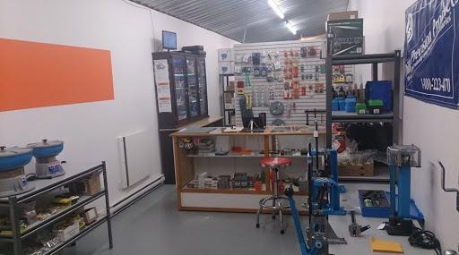 Rechargement Phoenix, 15 Rang S, Saint-Thomas, QC J0K 3L0, Canada, Sporting Goods Store, state Quebec