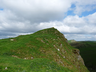 Summit of Chrome Hill