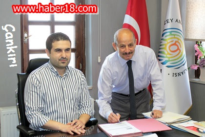 Çankırı'da Seçilmiş Turizm Zenginliklerinin Tanıtım Projesi'n