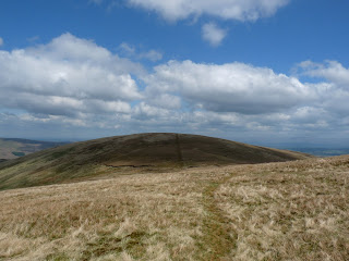 Path to Selside Pike