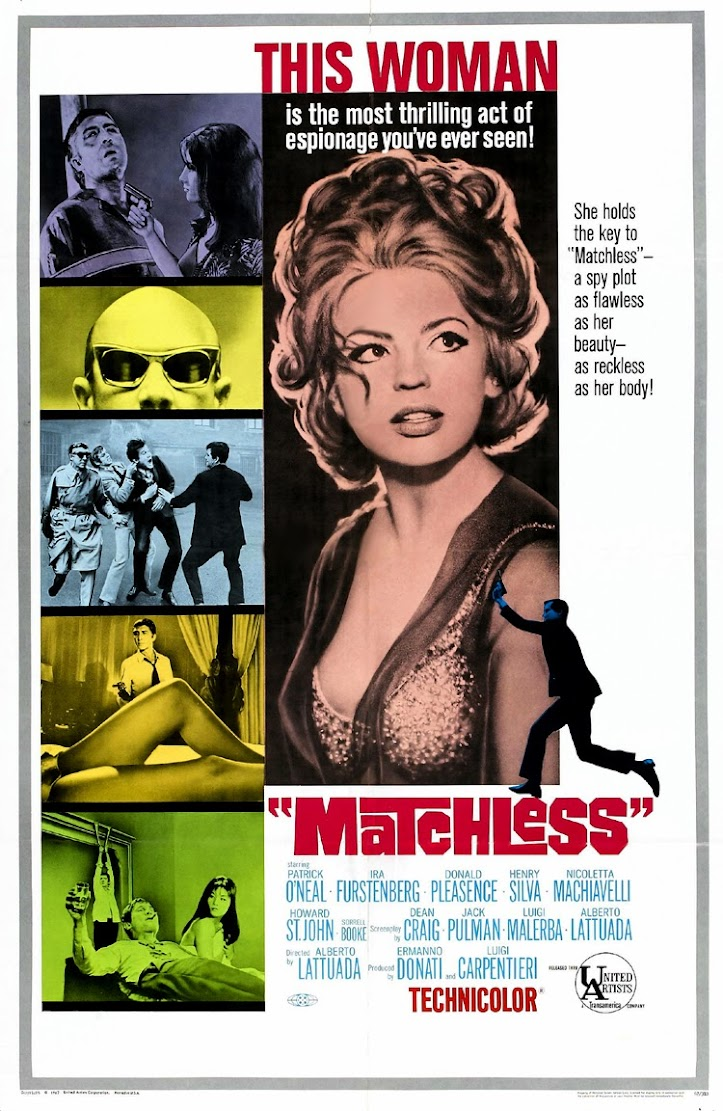 Matchless (1967)